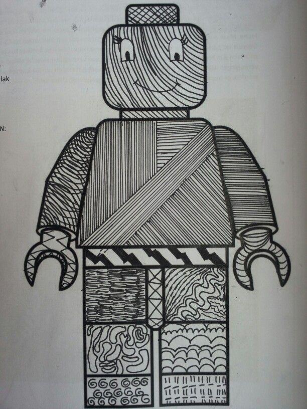 arceren: vele lijnen en/of over elkaar getekend. Er zijn vele soorten: parallel arcering, kruis arcering, vrij arcering
