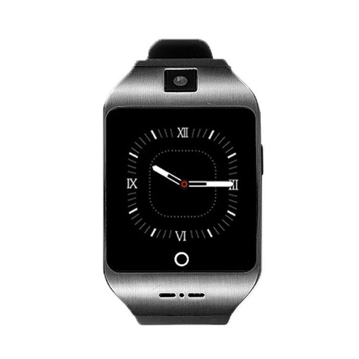 2016 neue Bluetooth Smartwatch I8S Smart Uhr Unterstützung TF Sim-karte Kamera wettervorhersage für Apple Iphone Android Smartphone //Price: $US $50.99 & FREE Shipping //     #meinesmartuhrende