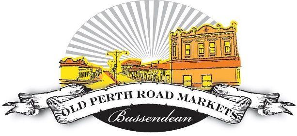 Old Perth Road Markets Bassendean