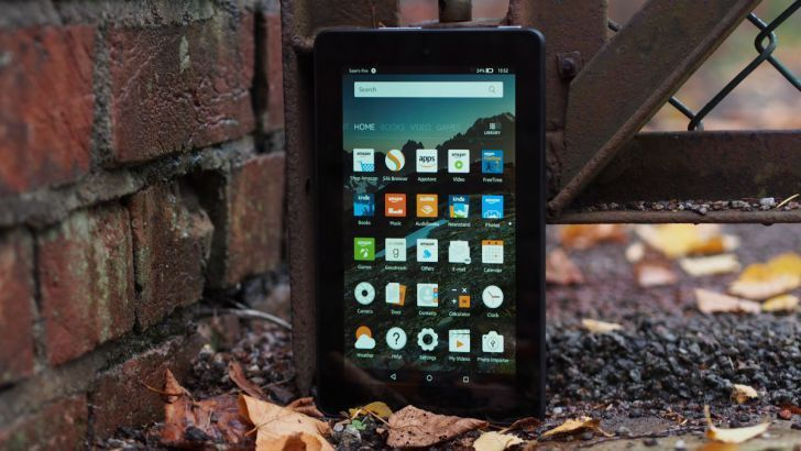 Dont own a tablet? Amazons cheapest is now only 30 for Black Friday