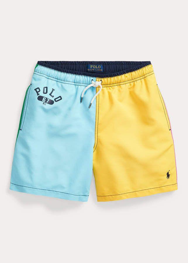 Ralph Lauren Traveler Swim Trunk Sponsored Paid Lauren Ralph Traveler Designer Swim Trunks Ralph Lauren Ralph Lauren Swim Shorts