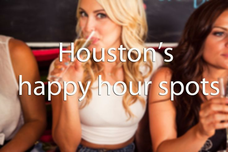 It's the most wonderful time of the day: those few magical hours right after work when the afternoon holds glorious eating and drinking potential. Yep, happy hour – the time when restaurants and bars tempt you with deals and thrills.