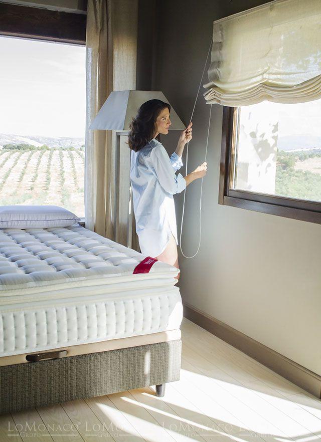 Ventilar y airear cada cada habitación de la casa es imprescindible para completar la limpieza en el hogar.