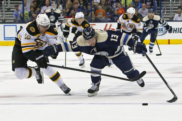 Columbus Blue Jackets vs. Boston Bruins, NHL Odds, Hockey Online Betting, Pick and Prediction