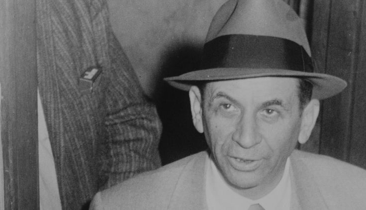 lucky luciano and meyer lansky relationship trust