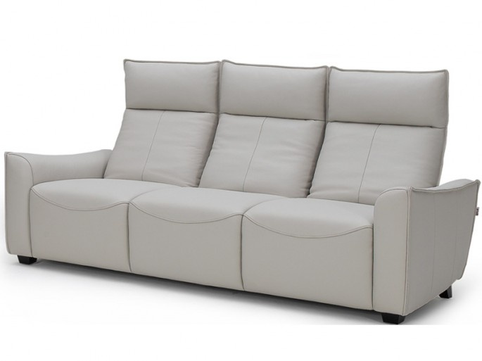 reclining sofa couch sofas forward nueva waterford 1311 reclining sofa