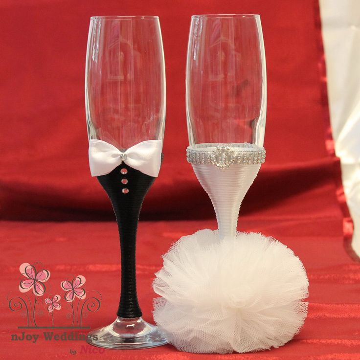 The 25 best bride and groom glasses ideas on pinterest rustic set of 2 wedding glasses bride groom champagne glasses for bride and groom toasting flutes bridesmaid and groomsmen wedding gifts junglespirit Gallery