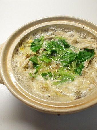鱧料理: Mikageマダムの夕食レシピ2007~ p6262630