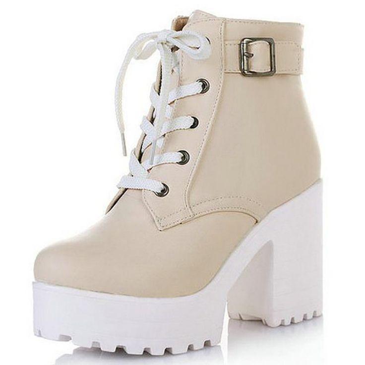 HEELED ANKLE BOOTS ,  Palegrunge,  grunge, tumblrclothes, tumblrstyle, tumblroutfit, kawaiistuff,  kawaii, aesthetic, aesthetics aestheticclothes, softgrunge, softgoth, tumblrstore, grungestyle, outfitgoals, outfitidea, boogzel, boogzelapparel, kokopie boots ,unusual shoes, cute, socks