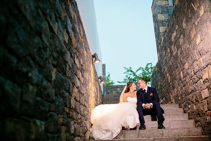 Bridal hair & makeup: This is the most touching and personal review I have ever received and it moved me deeply. (Thank you Nicolette) Photo: George Michalas Photography #weddingwednesday