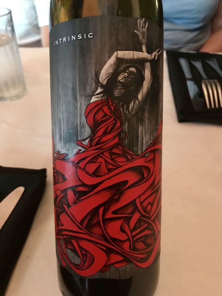 2015 Cabernet Sauvignon by Intrinsic Wine Co. (Columbia Valley), @Palomino, Seattle, WA
