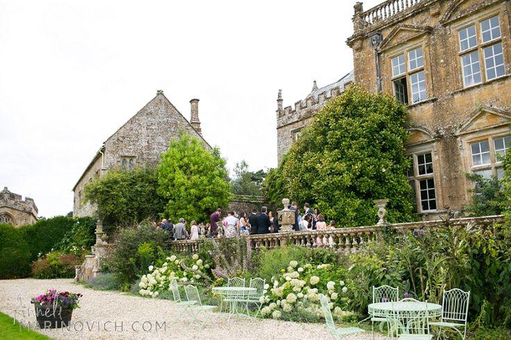 """Brympton-House-Somerset-wedding-reception"""