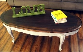 1000 Ideas About Redone Coffee Table On Pinterest Redo Coffee Tables Coffee Tables And