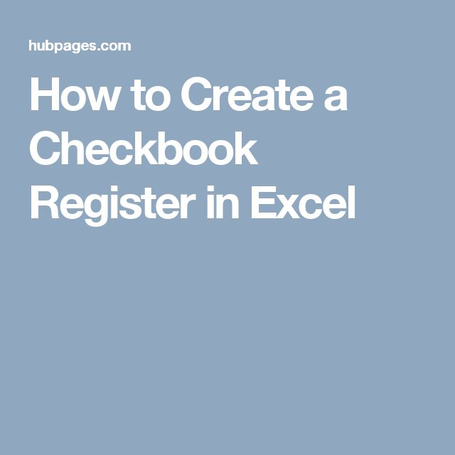 best 25  checkbook register ideas on pinterest