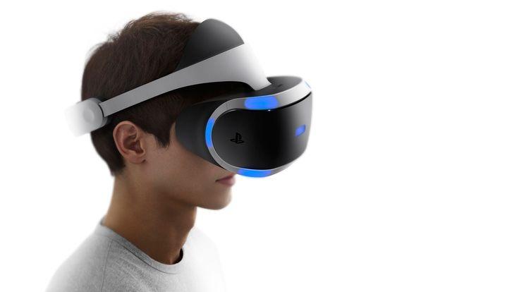 Enfin un casque de réalité virtuelle qui s'adapte à la vue de l'utilisateur!