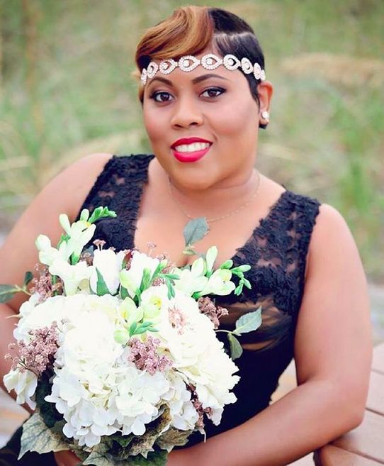23 Beautiful Curvy Brides Who Are Slaying This Whole
