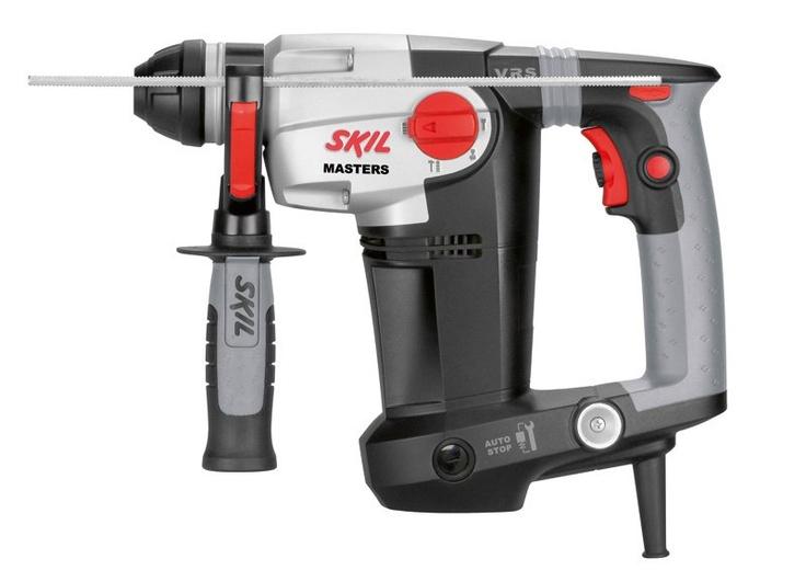 SDS drills Sds drill, Skil, Professional tools