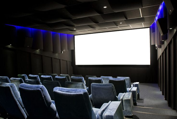 salle de projection plan - Recherche Google