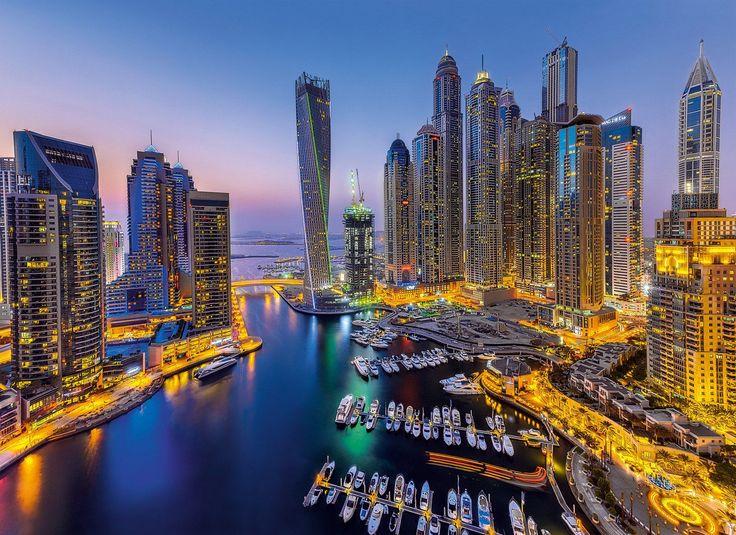 Clementoni Puzzle 1000 Teile Dubai (39381) Städte in Spielzeug, Puzzles & Geduldspiele, Puzzles | eBay! | http://nextpuzzle.de/images/459