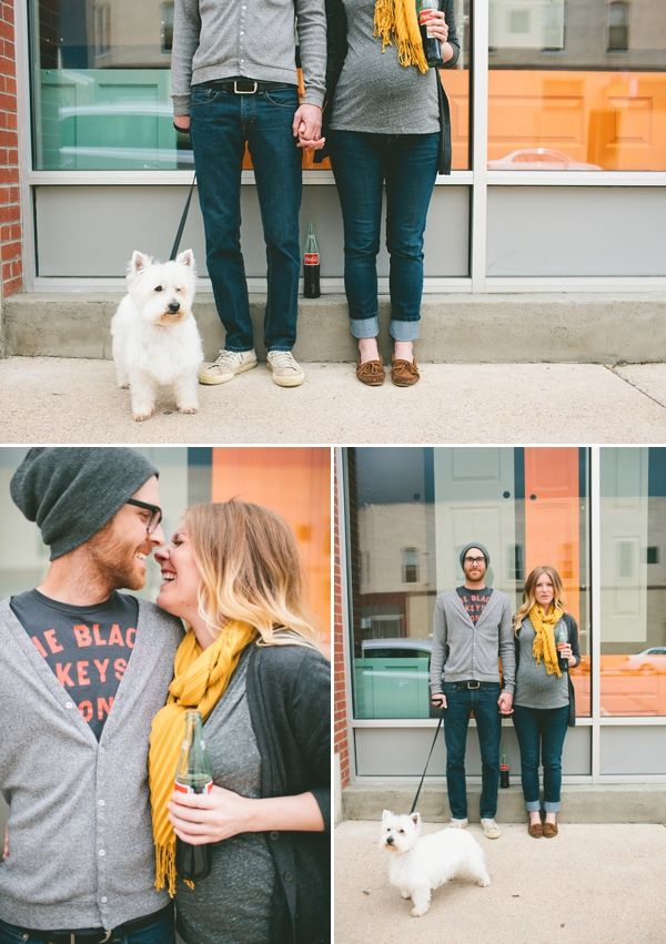 Hipster Maternity Shoot | COUTUREcolorado BABY