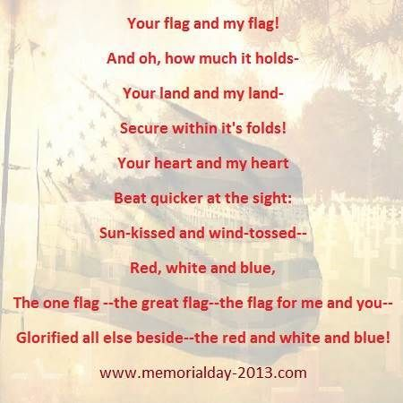 Images Of Pearl Harbor Day >> Memorial Day Poems with Images 2013 | Memorial Day Images | Pinterest