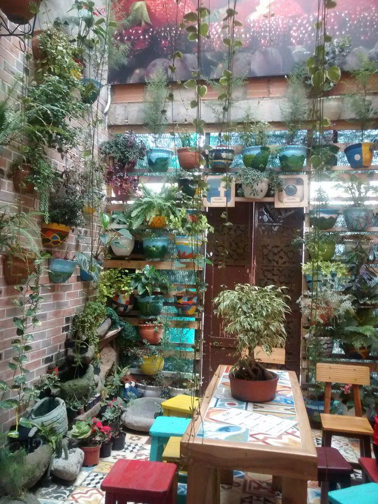 Fábrica de Dulces-Jardín-Anrioquia-Colombia