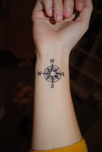 small wrist tattoos|55 Best And Cool Wrists Tattoos For Girls ...