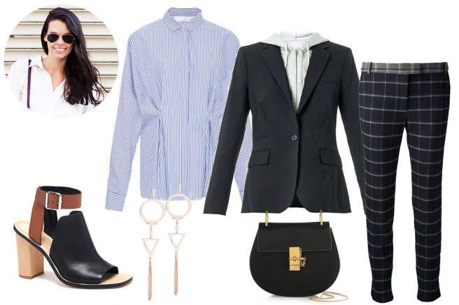 Fall Fashion Must Haves - Fall 2014 Editors Picks - Elle