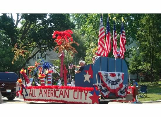 july 4th events toledo ohio