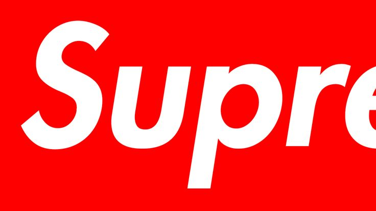 Supreme Wallpaper HD for Desktop 1366 x 768