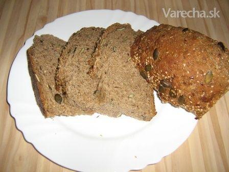 Celozrnný zemiakový chlieb