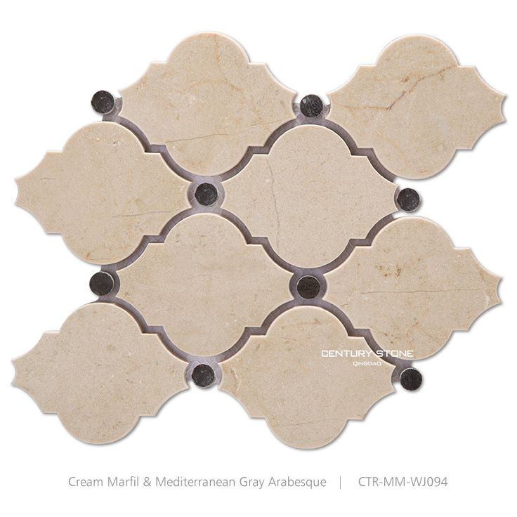 Cream Marfil Natural Marble Bathroom Wall Tile Prices - Buy Wall ...