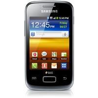 Samsung Galaxy Y DUOS mit Vertrag