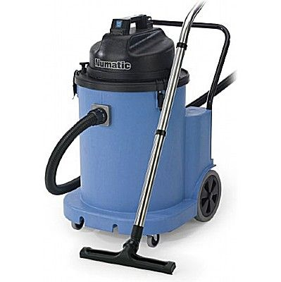 Industrial Wet and Dry Vacuum Cleaner I Cleaning Tips, Hacks & Products