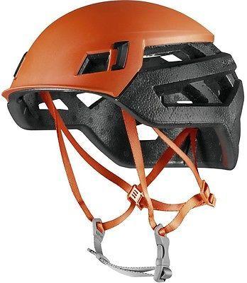 Mammut wall #rider rock #climbing helmet, #56-61cm, orange,  View more on the…