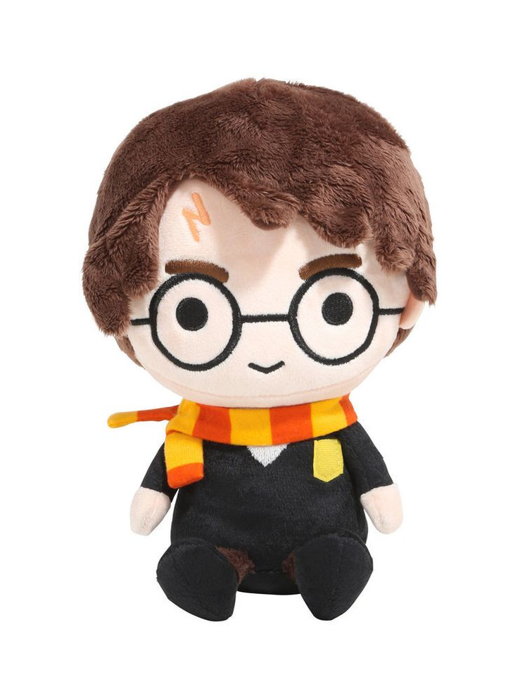 Peluche Harry Potter M2