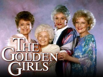 Golden Girls --- Timeless Laughs