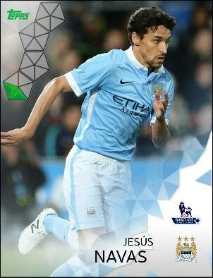 3280 Jesus Navas