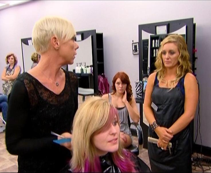 Clarksville Now - Bombshells Salon Featured On Hit TV Show