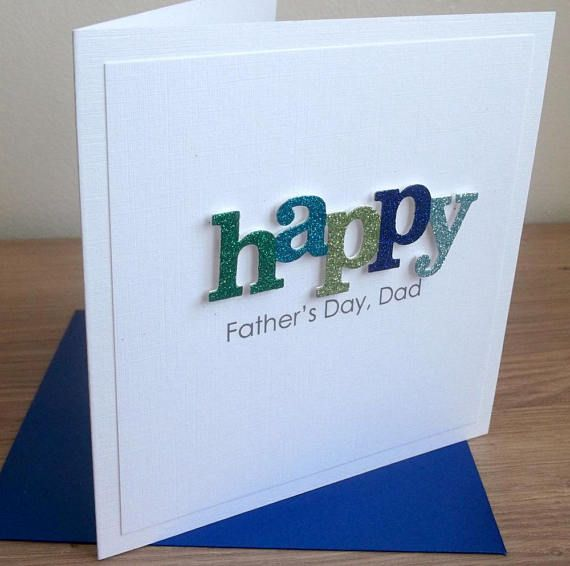 Personalised 30th Birthday card Daddy Dad Grandad Any Name//message