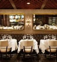 Mastro's Steakhouse - Chicago   Still a great steak however it was very loud. I do still say this is a great steakhouse but not sure this is the location for a romantic dinner. Unless of course you don't want to talk to your date.