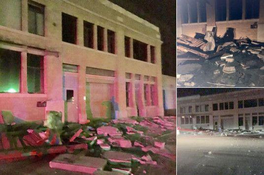 [NewsIt]: Σεισμός στην Οκλαχόμα – Ζημιές σε κτίρια και μικροτραυματισμοί [pics, vids] | http://www.multi-news.gr/newsit-sismos-stin-oklachoma-zimies-ktiria-mikrotravmatismi-pics-vids/?utm_source=PN&utm_medium=multi-news.gr&utm_campaign=Socializr-multi-news