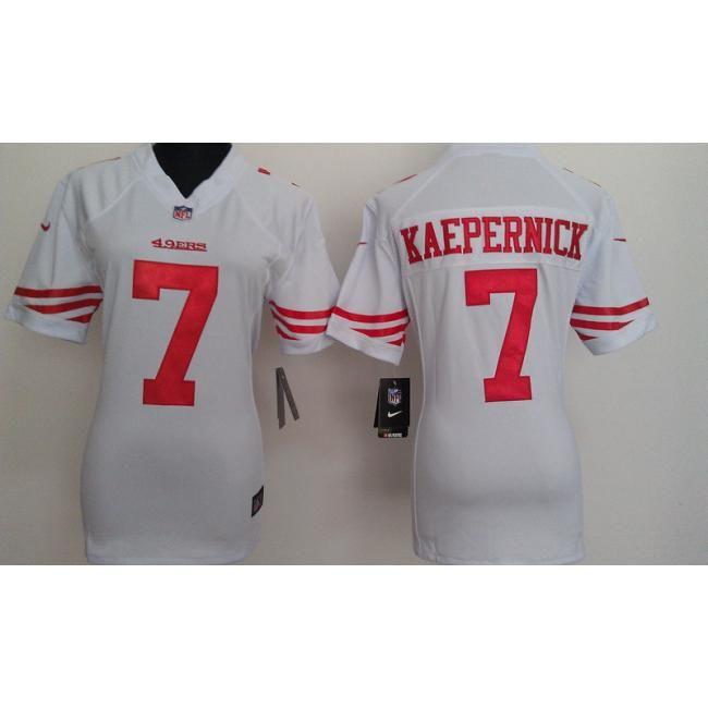 a9970612b ... Drift Fashion NFL Jersey Official Nike San Francisco 49ers 7 Colin  Kaepernick Black Impact Limited Jersey  httpwww.wholesalejerseyclearance.comsan ...