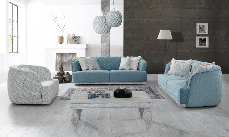 Nirvana Koltuk Takımı Tarz Mobilya   Evinizin Yeni Tarzı '' O '' www.tarzmobilya.com ☎ 0216 443 0 445 Whatsapp:+90 532 722 47 57 #koltuktakımı #koltuktakimi #tarz #tarzmobilya #mobilya #mobilyatarz #furniture #interior #home #ev #dekorasyon #şık #işlevsel #sağlam #tasarım #konforlu #livingroom #salon #dizayn #modern #photooftheday #istanbul #berjer #rahat #salontakimi #kanepe #interior #mobilyadekorasyon #modern