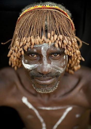 zuru kenya Tharaka warrior, Kenya
