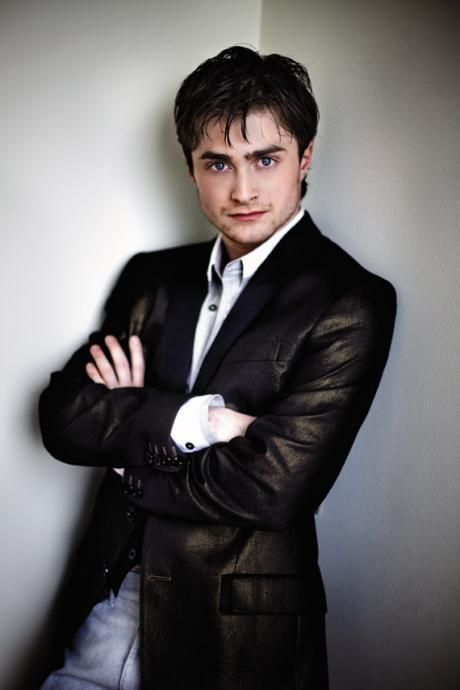 Daniel Radcliffe: Harry Potter