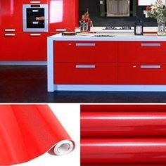 1000 ideas about armoire murale cuisine on pinterest - Rouleau adhesif pour meuble ...