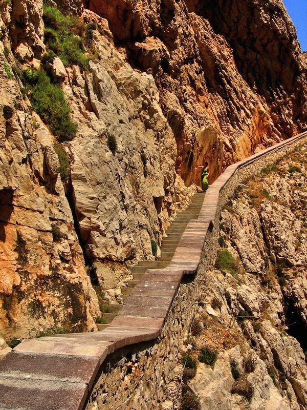 A Mediterranean Escape in the Island of Sardinia