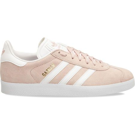 Adidas Gazelle Rose Gold