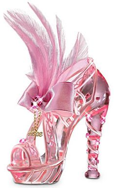 breast cancer awareness shoes | CostMad do not sell this idea/product. Please visit our blog for more funky ideas